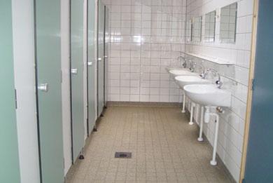 Q1 sanitair dordrecht